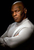 Mike Tyson, for Discovery Channel.