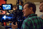 Modern Family directed by Bryan Cranston BTS.