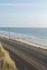 Pacific Coast Highway, between Los Angeles and Malibu.
