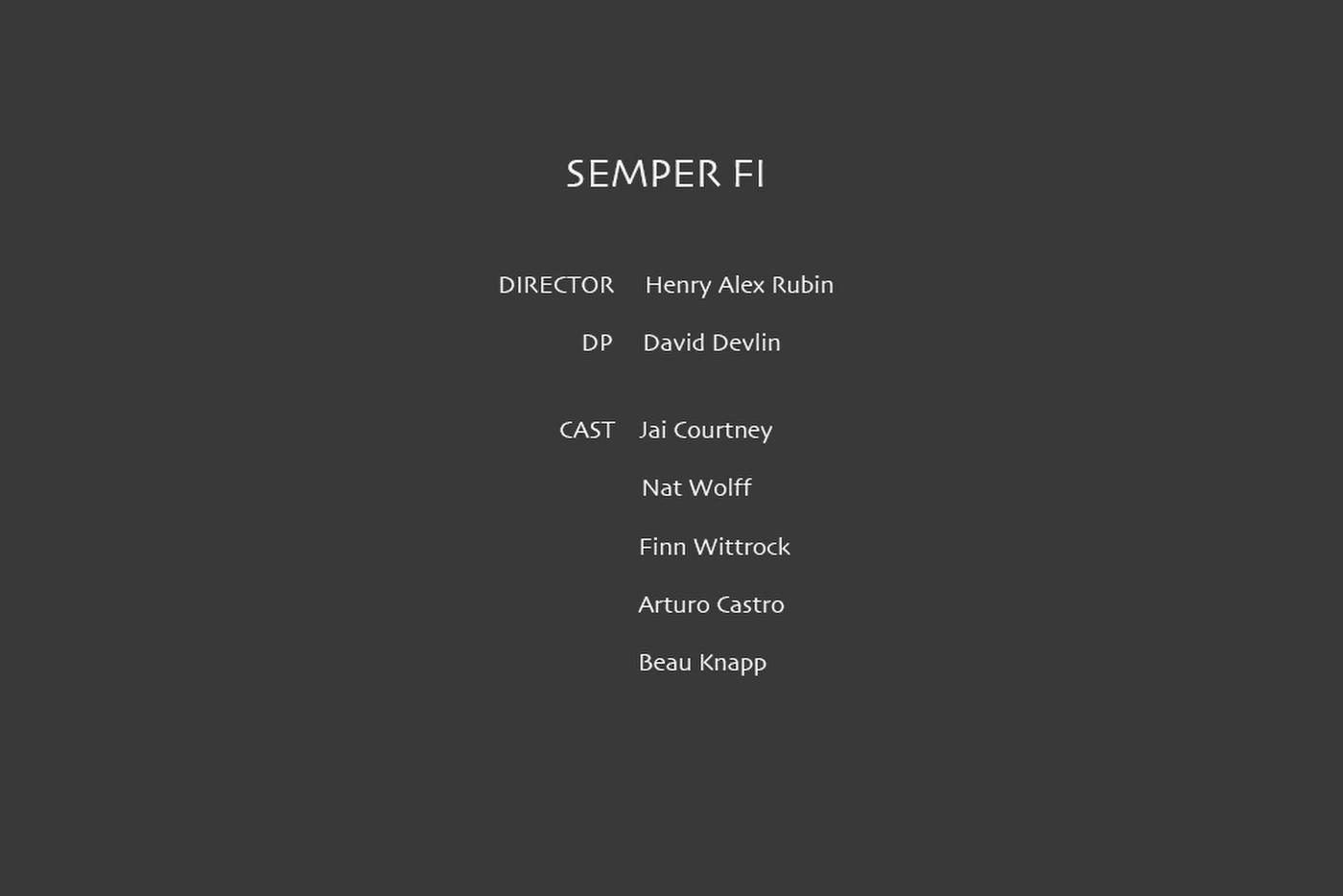 SemperFi_text
