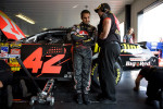 NASCAR, for l'Equipe Magazine.