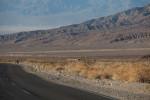 Badwater Ultramarathon, Death Valley, for l'Equipe Magazine.