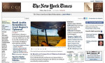 The New York Times (Website)