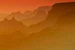 4x6-Grand-Canyon-Sunset-Red-SKy