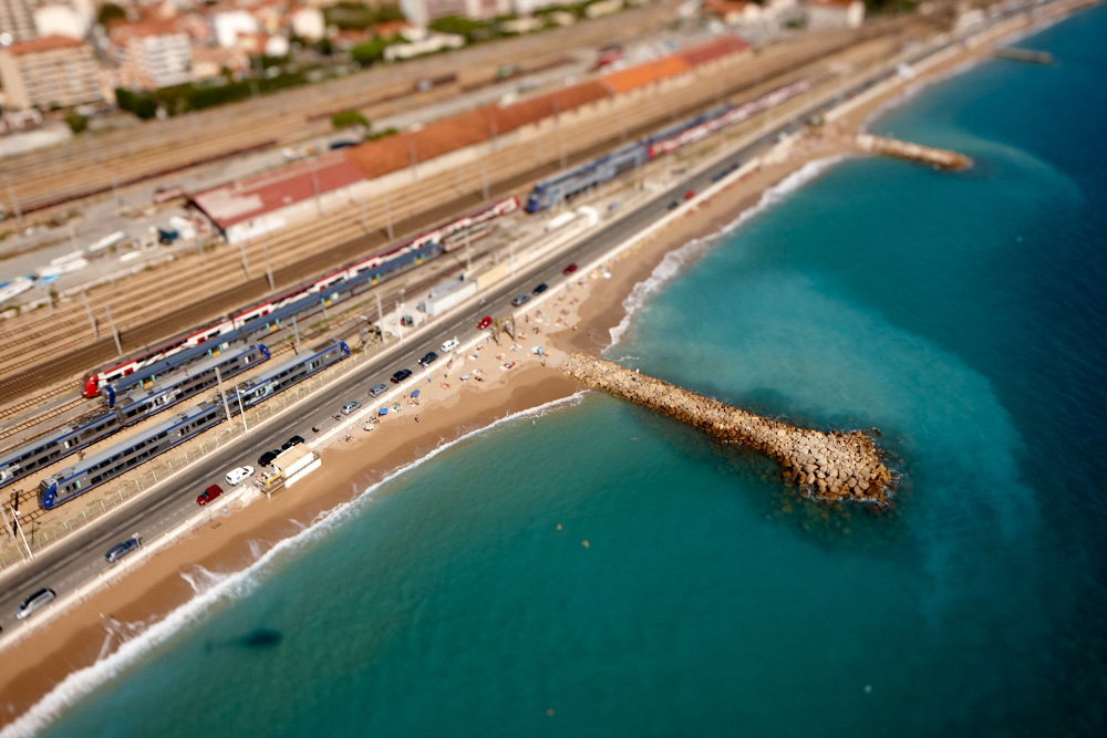 Cannes-Mandelieu