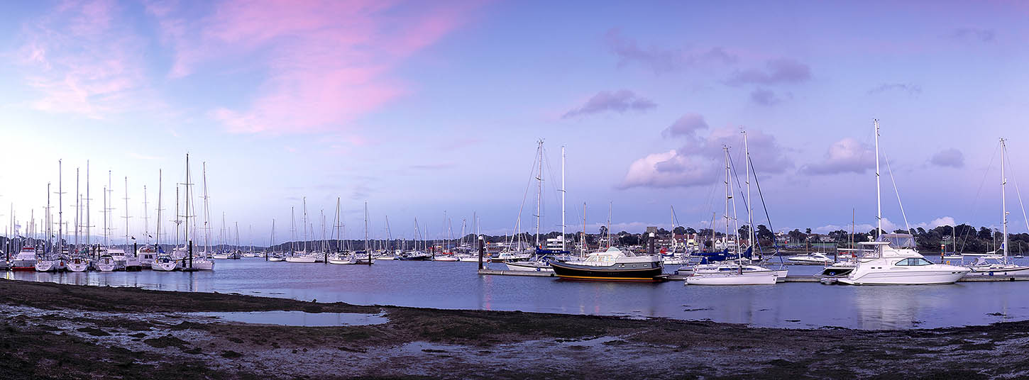 Hamble Point