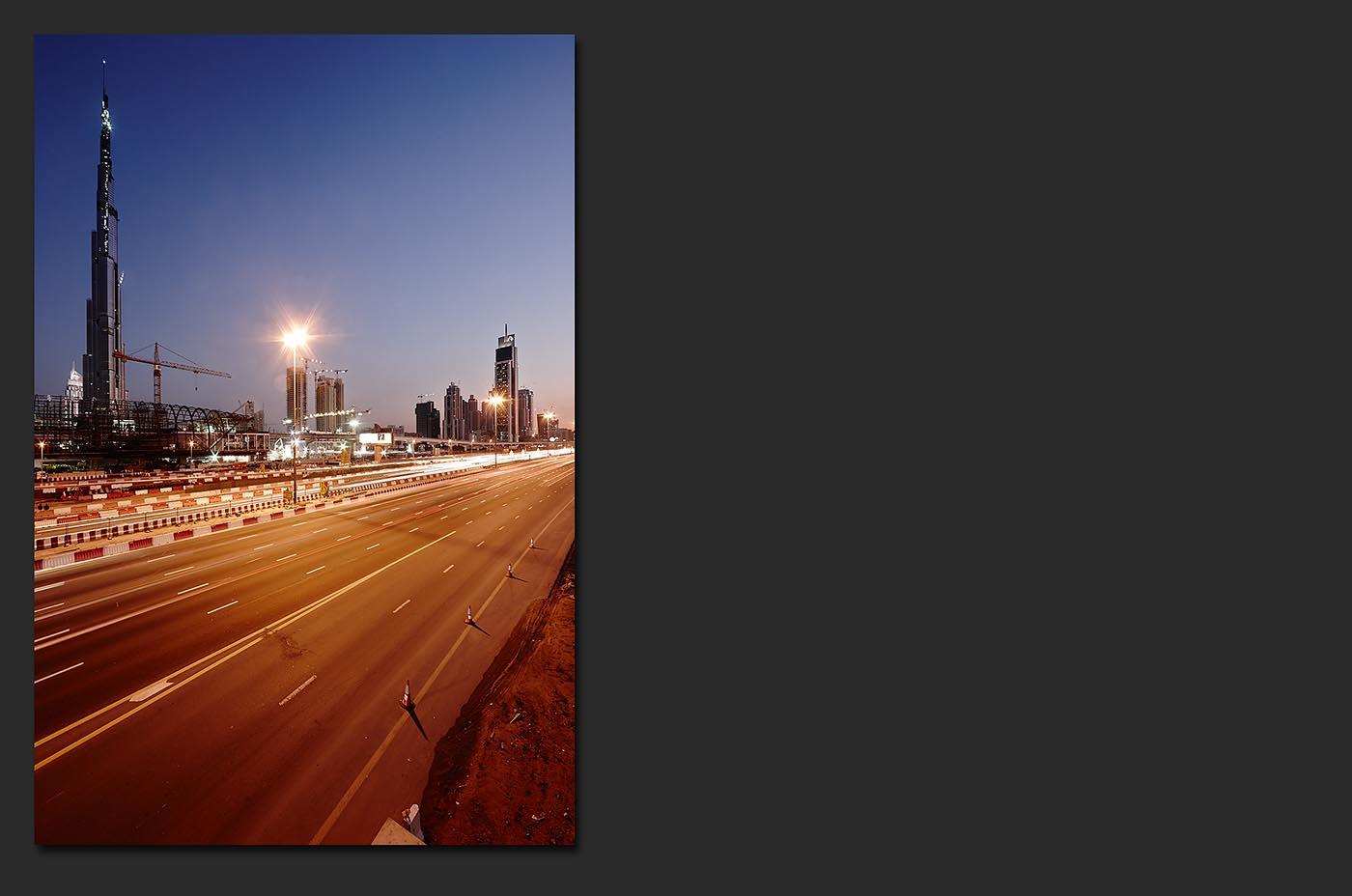 Dubai, U.A.E. 2009