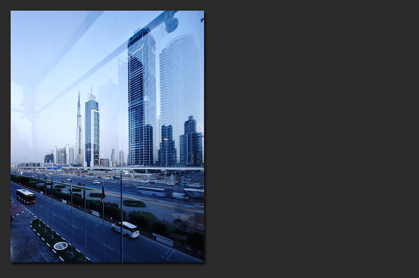 Dubai, U.A.E. 2011