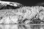 Aialik Bay near Seward, Alaska, USAImage no: 16-016808-bw   Click HERE to Add to Cart