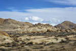 Winter Landscape, Alabama Hills and the Inyo MountainsImage No: 17-001873   Click HERE to Add to Cart