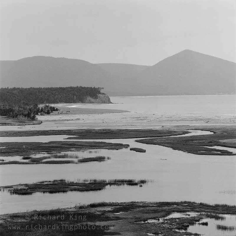 Cabot Trail, Cape Breton Island,Nova Scotia, CanadaImage no: 070621.02Click HERE to add to cart