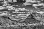 Interior, South Dakota, USAImage no: 15-042360-bw  Click HERE to Add to Cart