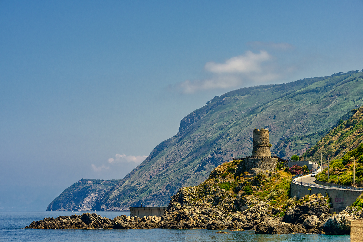 Calabria, ItalyImage No: 15-030148  Click HERE to Add to Cart