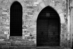 Umbria, ItalyImage No: 15-028664-BWClick Here to Add to Cart