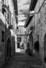 Umbria, ItalyImage No: 15-028729-bwClick HERE to Add to Cart