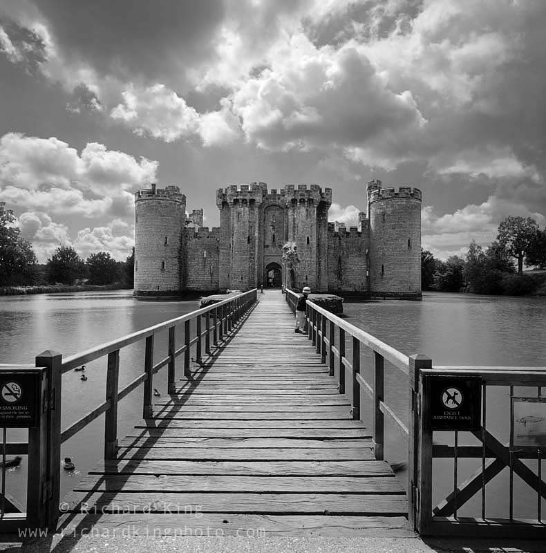 Bodiam, East Sussex, EnglandImage no: 080591.11  Click HERE to add to cart