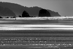 The Oregon Coast, USAImage no: 16-007727-bw   Click HERE to Add to Cart