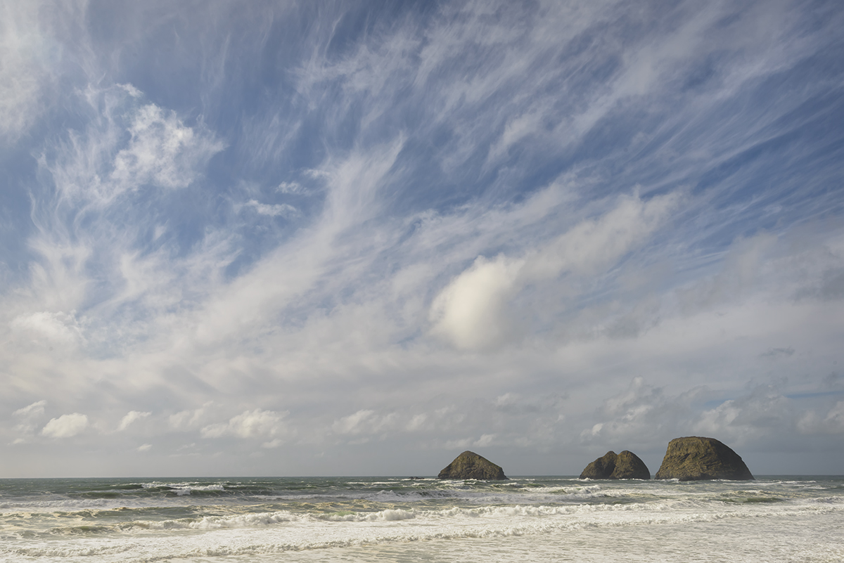 Seascape photographs from the Oregon coast Oceanside, OregonImage no: 16-006872   Click HERE to Add to Cart
