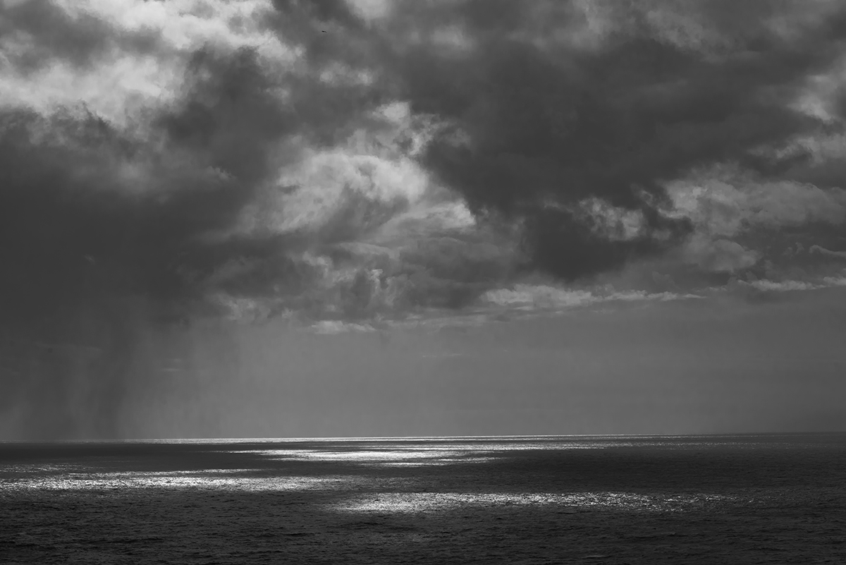 Seascape photographs from the Oregon coast Oceanside, OregonImage no: 16-006966-bw   Click HERE to Add to Cart