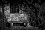 Umbria, ItalyImage no: 15-029125-bw   Click HERE to Add to Cart