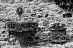 Umbria, ItalyImage no: 15-029175-bw   Click HERE to Add to Cart