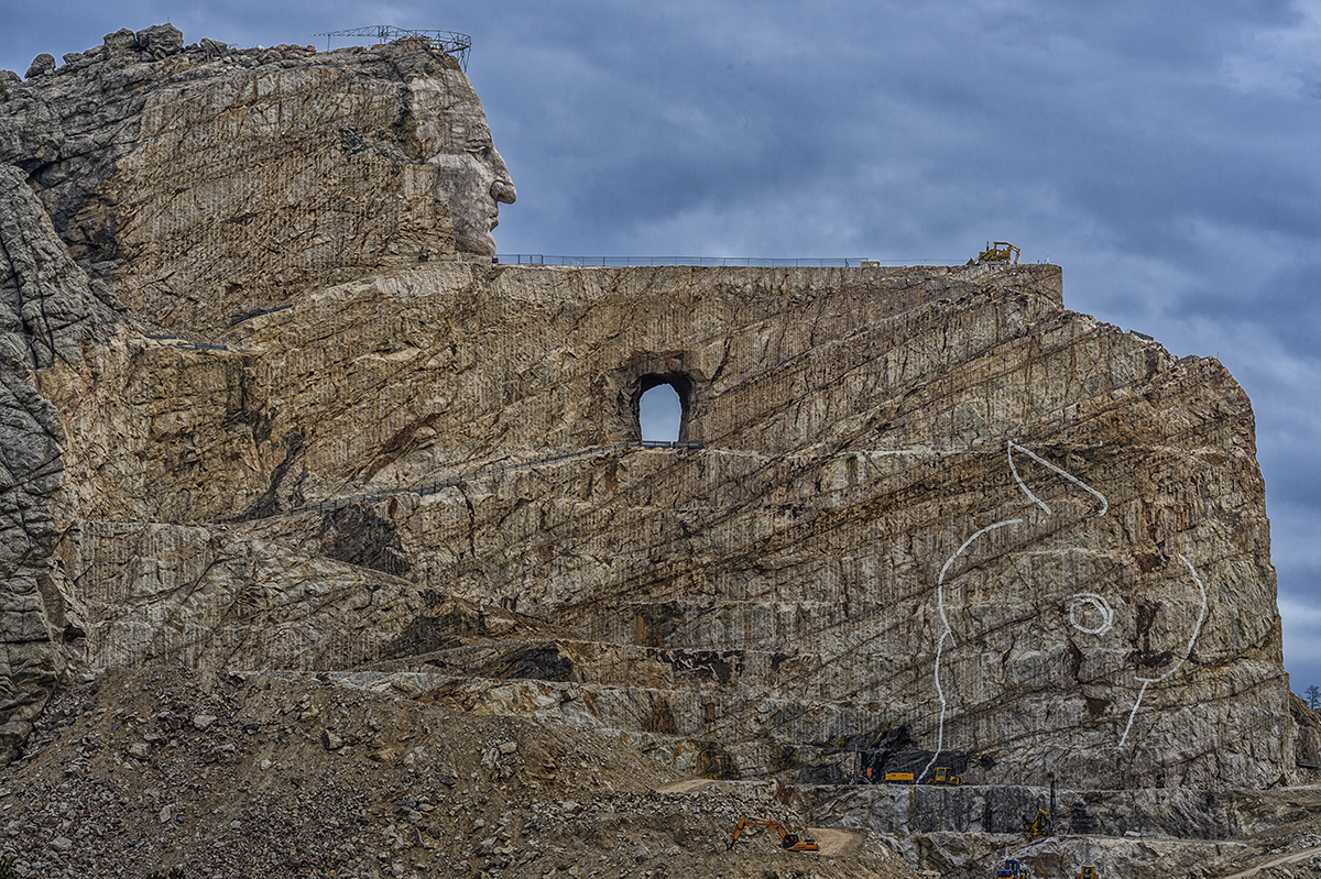 Custer County, South Dakota, USAImage no: 14-014341 Click HERE to Add to Cart