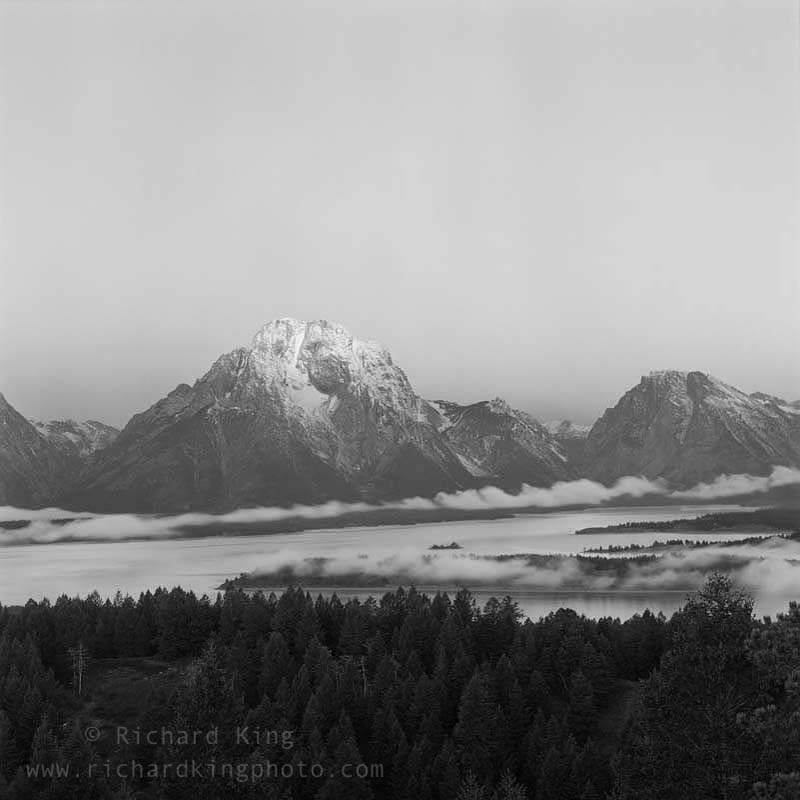 Jackson Point, Wyoming, USAImage no: 060621.05Click HERE to Add to Cart