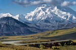 The Alaska RangeDenali National Park Road, AlaskaImage no: 16-309684   Click HERE to Add to Cart