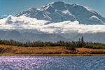 The Alaska RangeDenali National Park Road, AlaskaImage no: 16-309795   Click HERE to Add to Cart