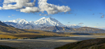 The Alaska RangeDenali National Park Road, AlaskaImage no: 16-309909   Click HERE to Add to Cart