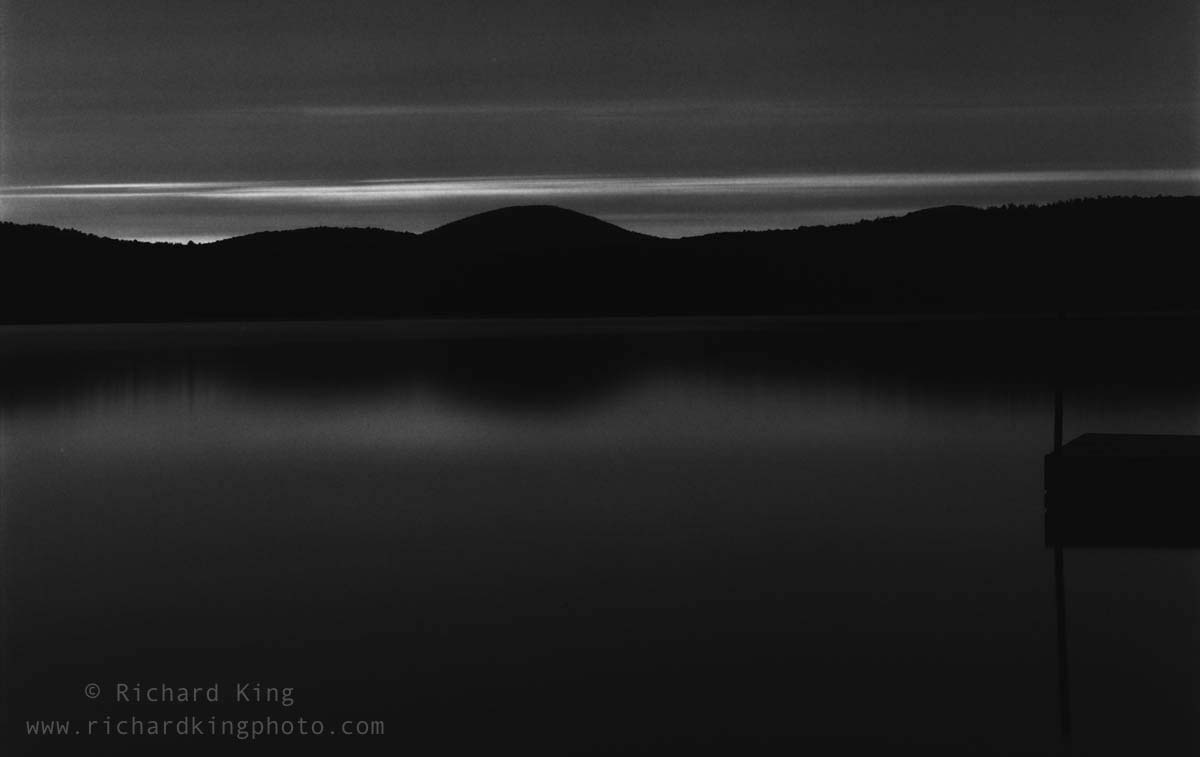 Long Lake, New York, USAImage no: 030501.03  Click HERE to Add to Cart