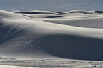Images of the White Sands Dunes, New MexicoImage no: 17-020923   Click HERE to Add to Cart