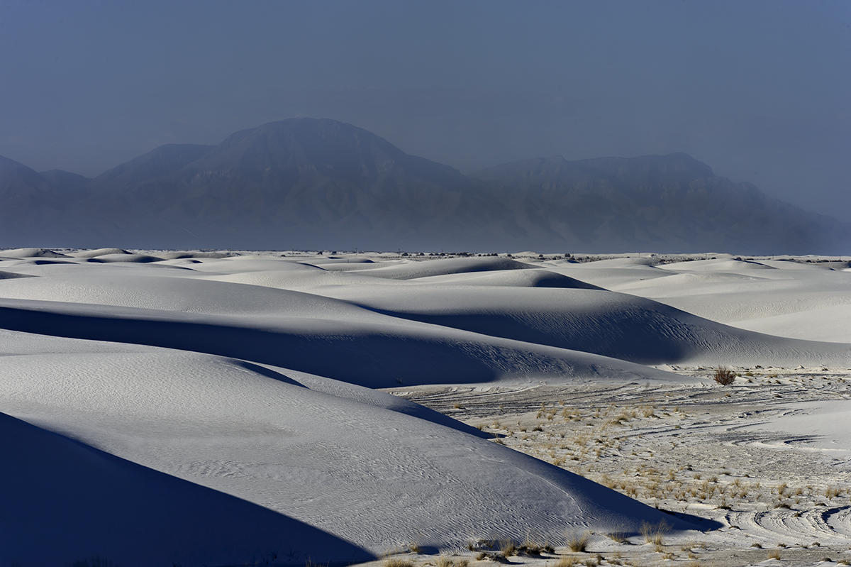 Images of the White Sands, New MexicoImage no: 17-020971   Click HERE to Add to Cart