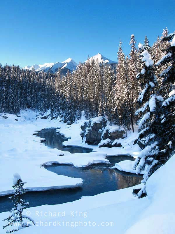 Rocky Mountains, Yoho National Park,British Columbia, CanadaImage no: 090156.25Click on link to add to cart  http://bit.ly/aP7dnw