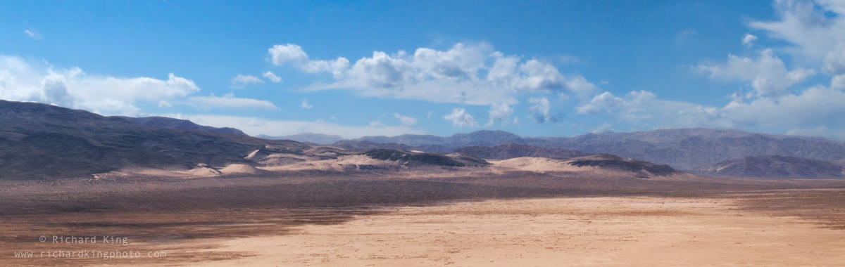 Eureka Valley, Death Valley National Park, CaliforniaImage no: 100336.0608  CLICK HERE TO PURCHASE