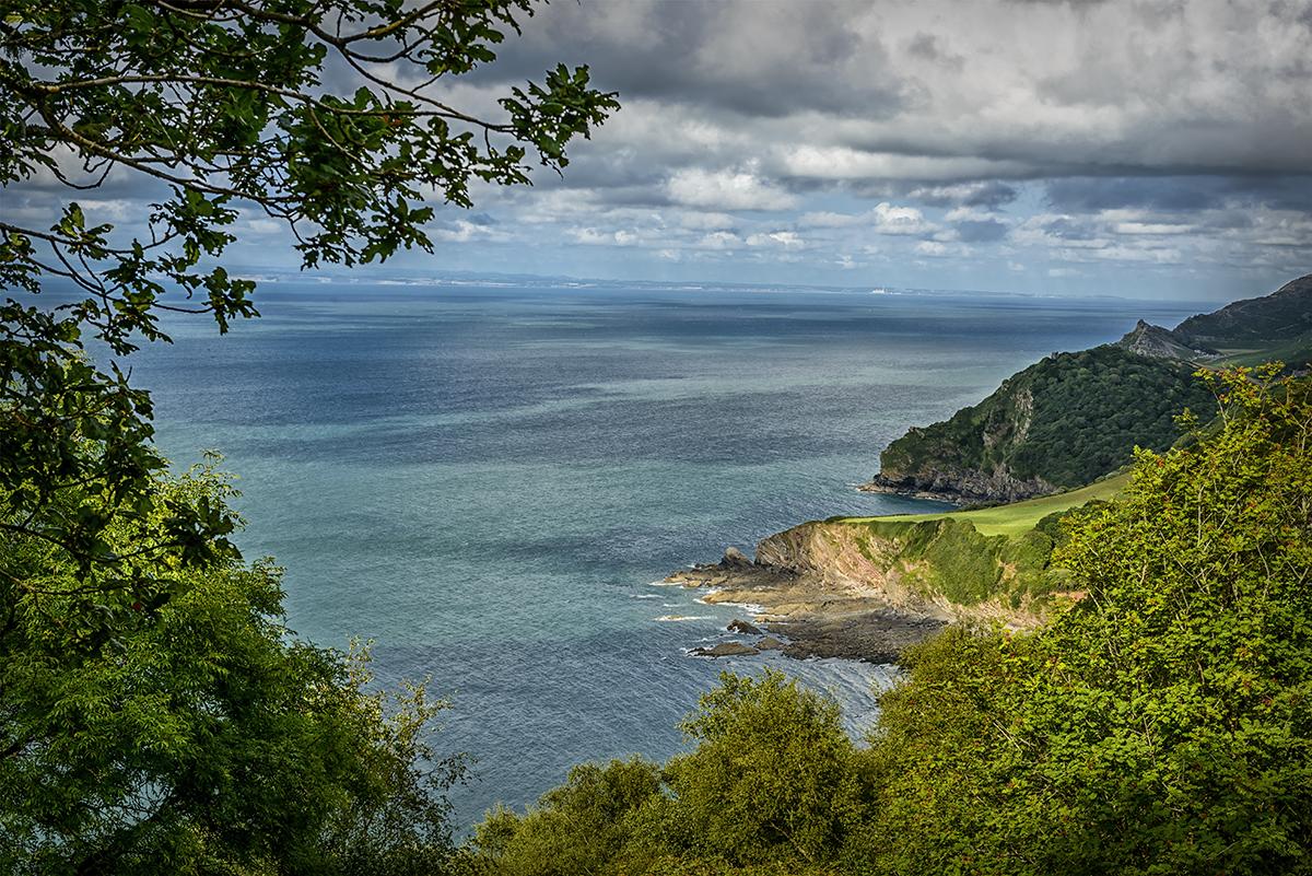 Devon, EnglandImage no: 14-016633   Click HERE to Add to Cart