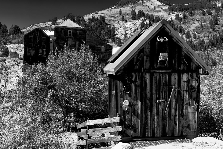 Idaho, USAImage no: 18-017445-bw Click HERE to Add to Cart