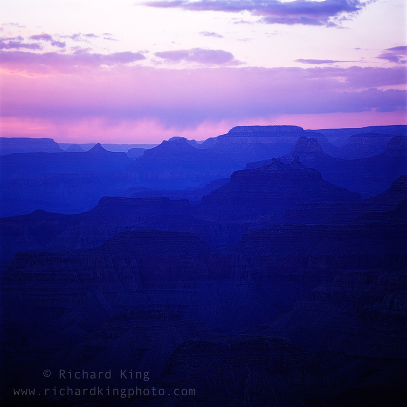Grand Canyon National Park - South Rim,Arizona, USAImage no: 021434.19Click HERE to add to cart