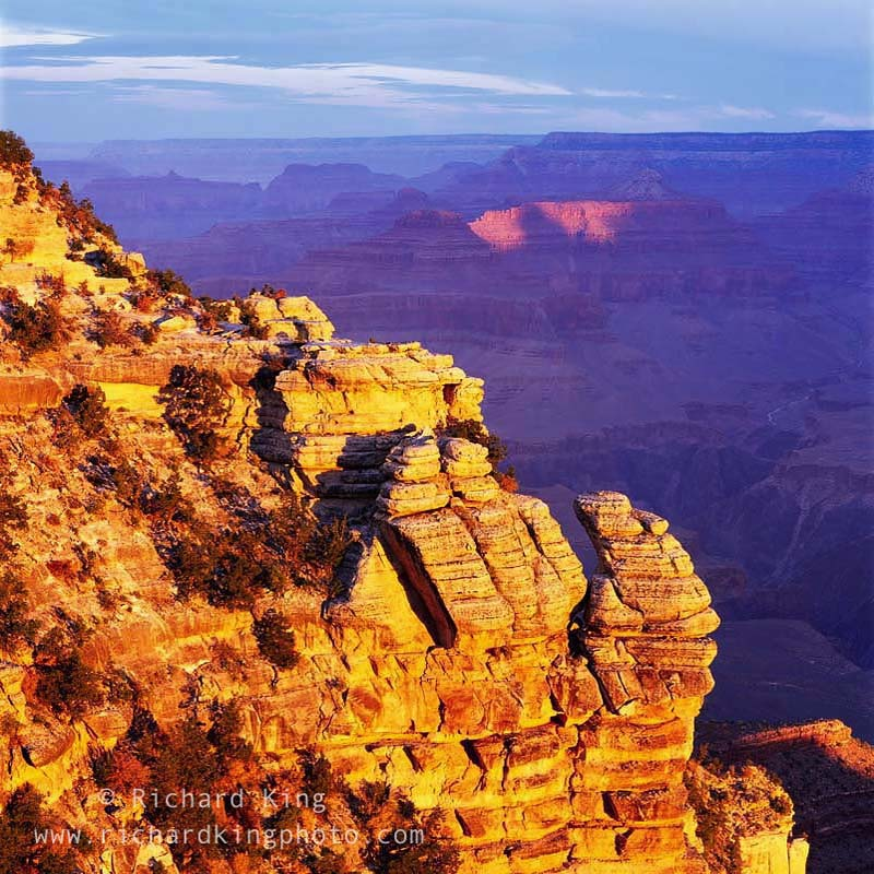Grand Canyon National Park - South Rim,Arizona, USAImage no: 060354.02Click HERE to Add to Cart