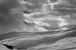 Between Haines, Alaska & Haines Junction, YukonImage no: 16-012421-bw   Click HERE to Add to Cart