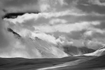 Between Haines, Alaska & Haines Junction, YukonImage no: 16-012435-bw   Click HERE to Add to Cart