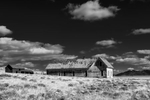 Near Fairplay, Colorado, USAImage No: 17-019701-bw  Click HERE to Add to Cart