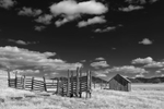 Near Fairplay, Colorado, USAImage No: 17-019710-bw  Click HERE to Add to Cart