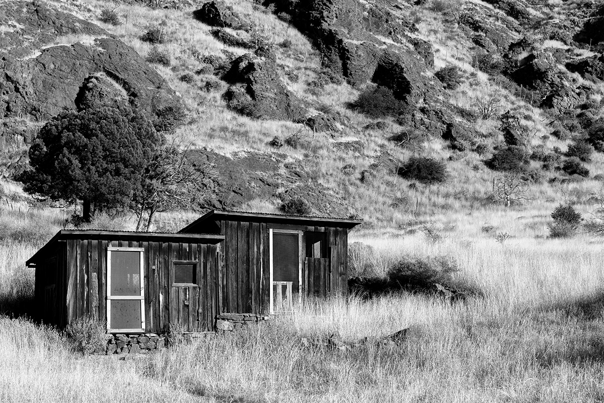 Landscapes from Dripping Springs Hiking Trail, Organ Mountains,Image no: 17-020737-bw   Click HERE to Add to Cart