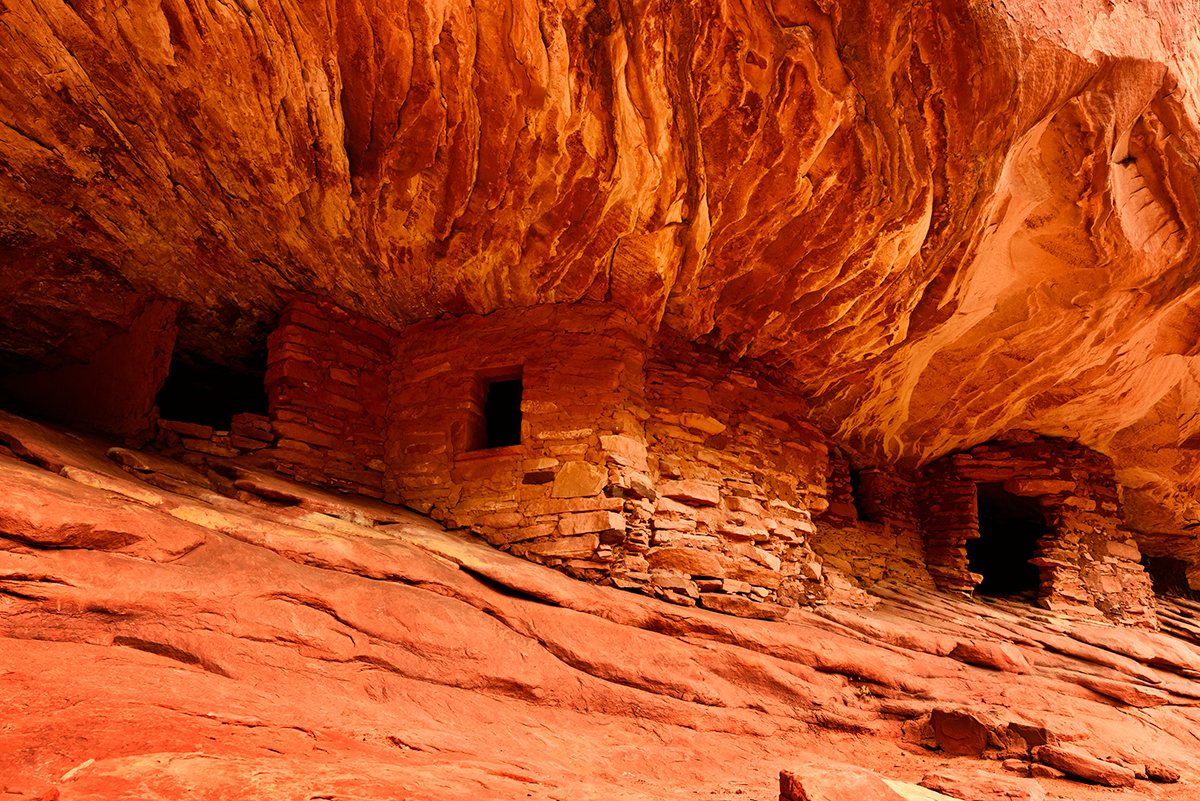 Monticello, Utah, USAImage No: 15-047791  Click HERE to Add to Cart