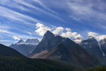 Icefields Parkway (Highway 93), AlbertaImage no: 16-383611  Click HERE to Add to Cart