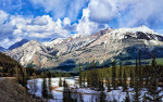 Jasper Alberta, CanadaImage no: 11-081416   Click HERE to Add to Cart