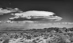 Desert Mountain Landscapes from CaliforniaImage No: 16-00253031-bw  Click HERE to Add to Cart