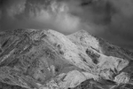 Desert Mountain Landscapes from CaliforniaImage No: 16-002667-bw  Click HERE to Add to Cart