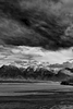 Anchorage, AlaskaImage No: 15-044429-bw  Click HERE to Add to Cart